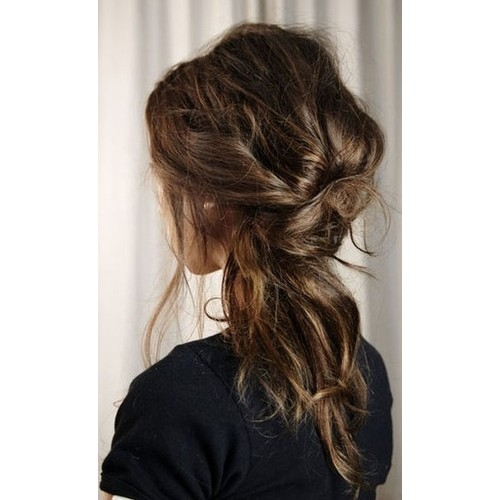 ponytail   (clipped to polyvore.com)