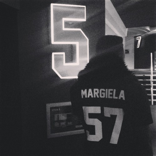 🎬 Late Nights 🎥# teammargiela