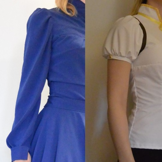 cosplay sewing patterns | Tumblr