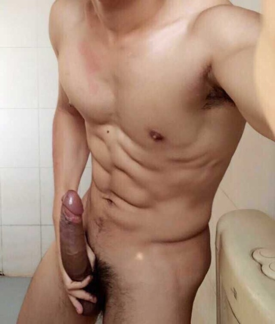 Big asian c dick break