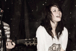 acciowatic:  Tay Jardine by lauraahearts on Flickr.