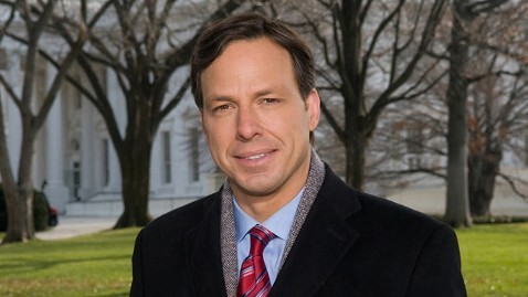 "Congratulations are in order for one Mr. Jake Tapper, former senior White House Correspondent for ABC News, who was just hired as the newest anchor and Chief Washington Correspondent for CNN. There's no mention of the show that Tapper will presumably helm, but CNN did say the network ""[looks] forward to developing a program that takes advantage of all of his strengths, his passion and his knowledge of national issues and events."" (Photo via ABC News) source"