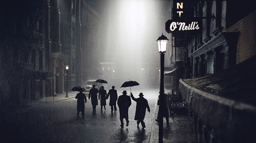 cineaesthetic:  from Road to Perdition (2002)