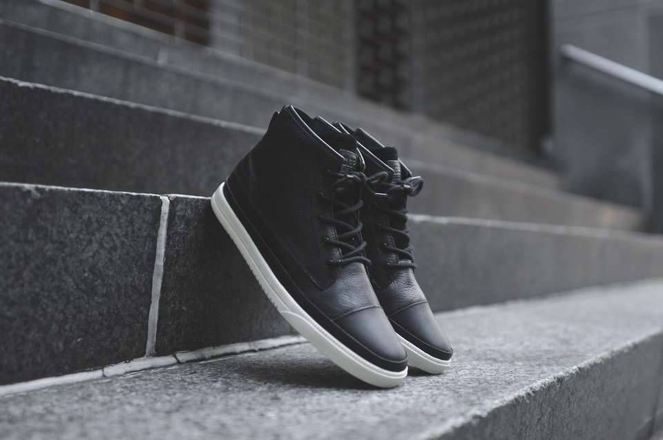 wantering-blog:  Editor's Pick CLAE Chambers Black Kith Exclusive