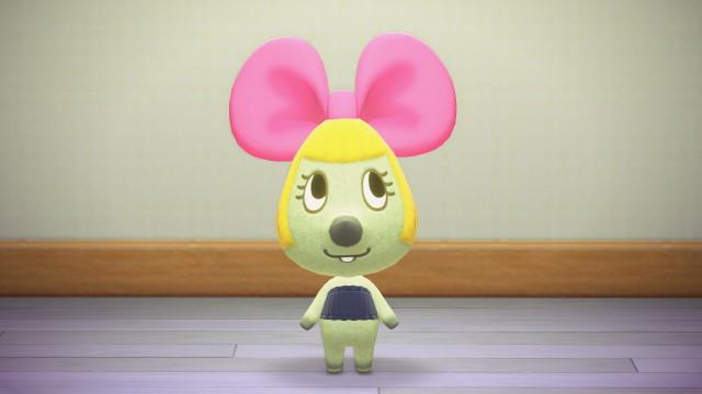 Penelope #penelope#mouse#peppy