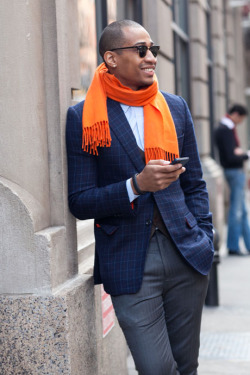 details:  Street Style: Mix-and-Match 3-Piece Suit