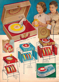 mattadoresit:  1957 Sears Christmas Catalog
