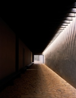 larameeee:  Tom Ford's New Mexico Ranch, Tadao Ando (via nancy's fancy pants)