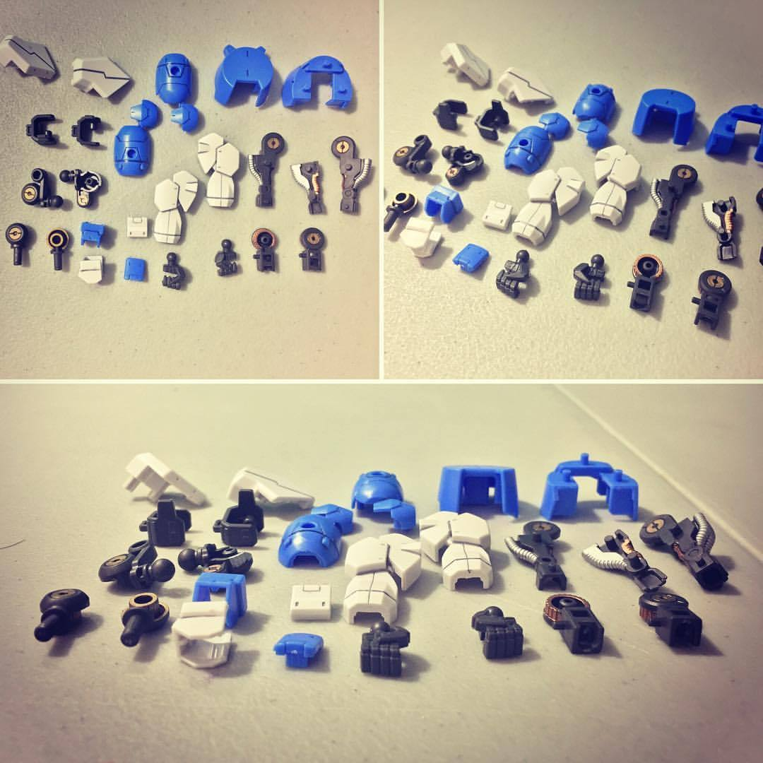 All the parts that make up the arms of the HG 1/144 Gundam Astaroth! Unboxing, Build and Review coming next week on my YouTube Channel!! Link is below to subscribe! #highgrade #gundambarbatos #ironbloodedorphans #astaroth #steelmoon #argiemirage #gunpla #plasticmodelkit #gundam #mobilesuitgundam #mikazuki #panellined #gundammarker #spraypaint #handpainted #custom #plasticmodelkit #gundam #wip #workinprogressWebsite: http://www.gunplagamer.com/Instagram: https://www.instagram.com/gunplagamer/Twitter: https://twitter.com/zanther_seraTumblr: http://gunplagamer.tumblr.comYouTube: http://www.youtube.com/gunplagamer