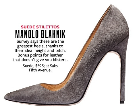 Must have Manolos <3