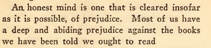 ~ The Guide to Reading (The Pocket University, Vol. XXIII), 1925via Internet Archive
