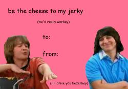 mine hannah montana valentines day Valentine vday vday card hannah montana valentine cheese jerky