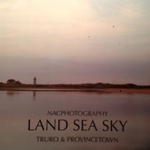 my book, it will be on blurb soon. #book #landscapes #capecod #art #photography #landseasky