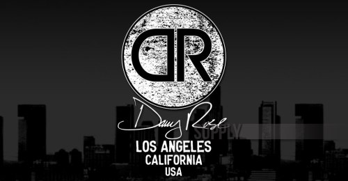 Follow Danny Rose Supply - clothing/accessory line owned by Danny of Hollywood Undead When they'll hit 1000 followers, they put a sneak peak of the new t-shirt! Do it now: twitter.com/DannyRoseSupply