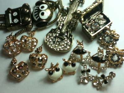 FOR SALE ACCESSORIES <3