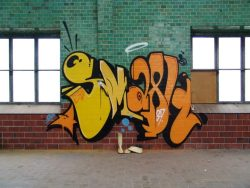 graffitishop:  Smash
