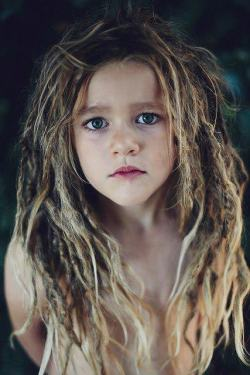 This is my future child.