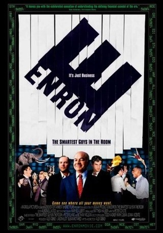 I'm watching Enron: The Smartest Guys in the Room                        Check-in to               Enron: The Smartest Guys in the Room on GetGlue.com