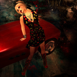 "Check out the Second Life Pic of the Day, ""Cherry on Top."" by Duchess Flux http://bit.ly/XEu4RE"