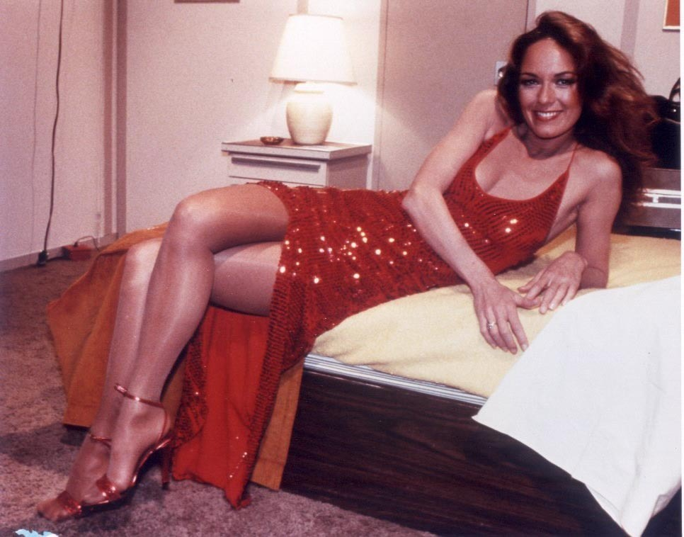 70spostergirls:  Catherine Bach