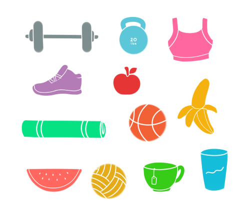 All About Fitness - All About Fitness on We Heart It - http://weheartit.com/entry/53870193/via/quibbles1000