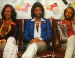 i-got-rhythm-and-music:  Robin, Barry and Maurice Gibb !