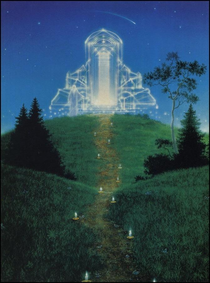 monolithzine:  Gilbert WIlliams