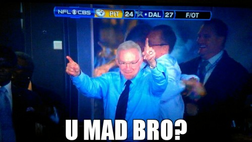 puffstepdaddy:  Yo Steelers…