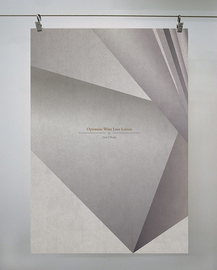 "Yay! The beautiful ""folded page"" image poster, courtesy the amazing Bryan Jones. (Thank you Bryan!)"