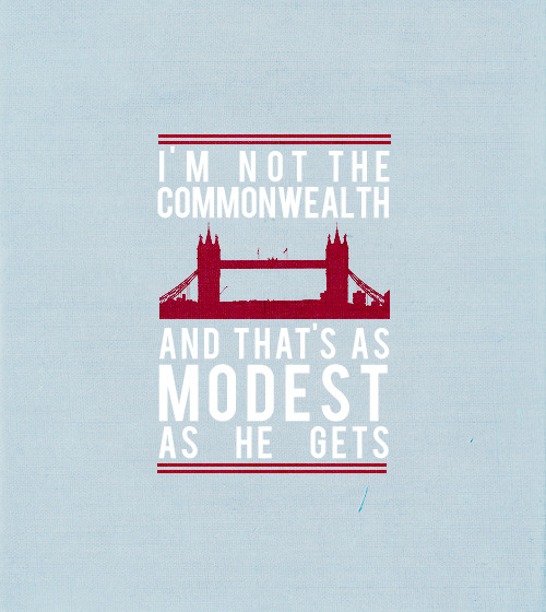 i'm not the commonwealth.