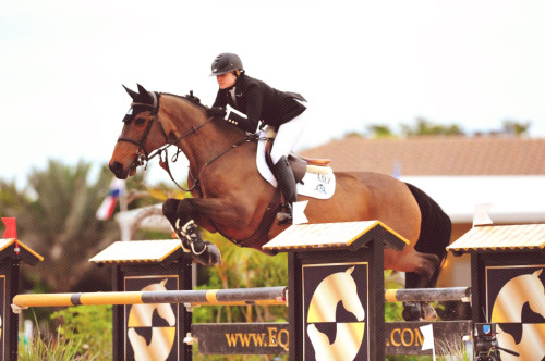tiffany-foster:  Tiffany and Victor ar WEF '13 Gonna try out this new Alex Crown colouring, what do you guys think? :) [credit]