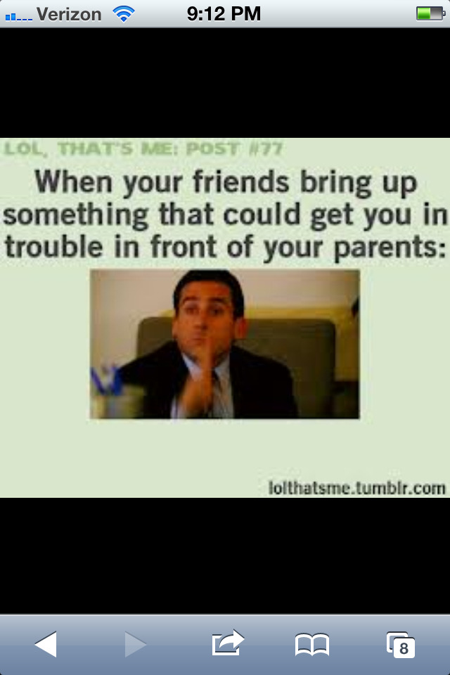Happens to me all the time!! 😝