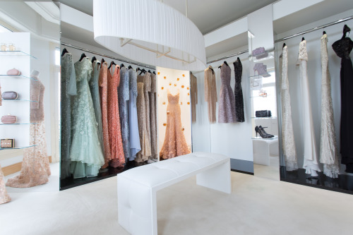 ELIE SAAB Room of Wonder at The 66th Annual Cannes Film Festival At the heart of the French Riviera, the ELIE SAAB room of wonder lies on the bay of Cannes at the Martinez. For the 66th Annual Cannes Film Festival, ELIE SAAB unfolds its suite into a gallery displaying a selection of its finest pieces. Discover more here: http://bit.ly/10f4vVd