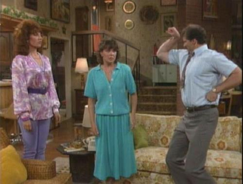 Married with Children - one cap per episode  0112 - NIGHTMARE ON AL'S STREET