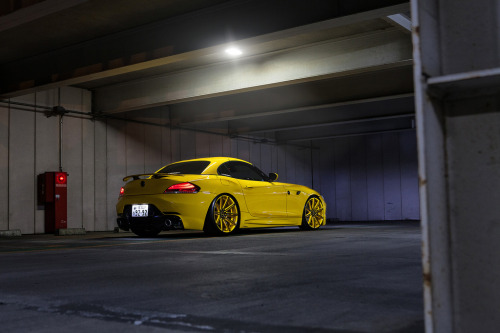 automotivated:  Vossen World Tour : Tokyo (by ayo andrsn)