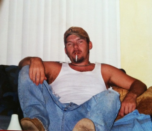 rednecksandrebels:  Me (2004)