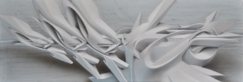 Guardian angelmixed medias on canvas120x40 cm