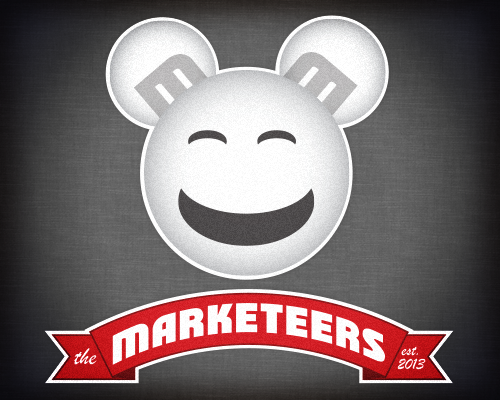"Every time someone says ""marketeer"" I feel like a member of the Mickey Mouse Club."
