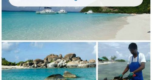 The British Virgin Islands consists of the main islands of…