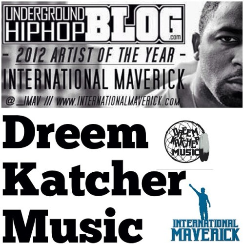 This is Dreem Katcher Music…. #ighiphop #producer #chicago #hardwork #blue #logo #branding #blackandwhite #black #white #big #dreams #goals #losangeles #la #ohare #lax #blog #blogs #me #thankyou #humble #motivation #hdr #love #international #world #celebrate #blessed #god