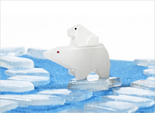 The First Adorable Board Game That Literally Melts (via GEOlino MELTDOWN)
