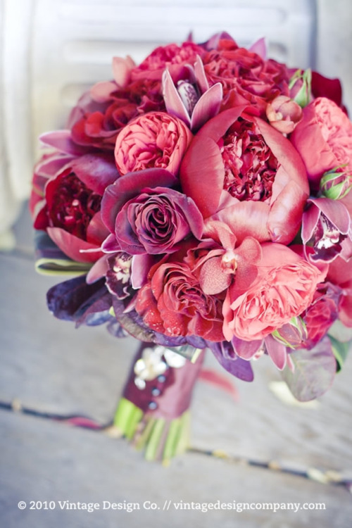 12 Stunning Bouquets - Part 15