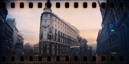 Lomography Camera of the Day - Lomography Sprocket Rocket Get it online!