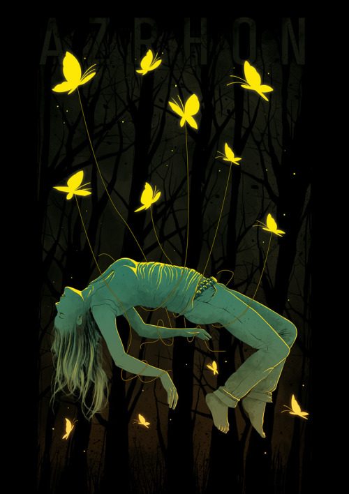 Another piece up for scoring at THREADLESS Click the link =) IN DEEP SLEEP