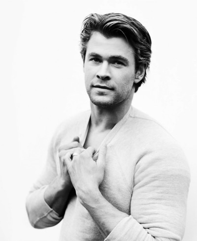 jeangry:  Chris Hemsworth   gorgeous! <3 him