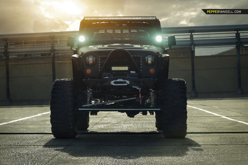 automotivated:  Shinedown — Starwood Motors (by Pepper Yandell)