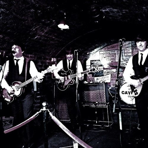 #thecavern #live  (presso The Cavern Club)