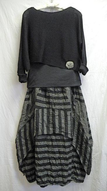 dark mori fashion mori girl mori kei stregafashion goth