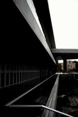 n-architektur: Acropolis Museum, Athens by eleni axioti Interesting to find your own pictures posted in tumblr. Thank you  all! :)