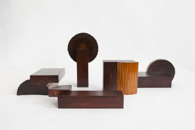 Foster Wooden Cases (via Origin Part IV: Foster Wooden Cases by BCXSY)